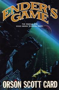 Reading For Australia: Book Review: Ender's Game