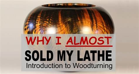 woodturning  beginners    sold  lathe