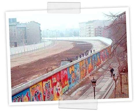 mur pour etre abattu le communisme ou le capitalisme