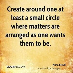 Anna Freud Quotes. QuotesGram