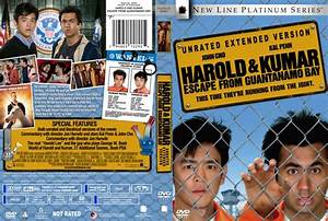 Harold And Kumar Escape From Guantanamo Bay - Unrated ...