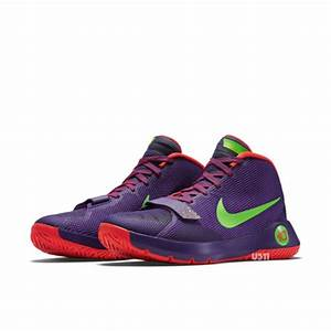 A Few Up ing Colorways of The Nike Zoom KD Trey 5 III