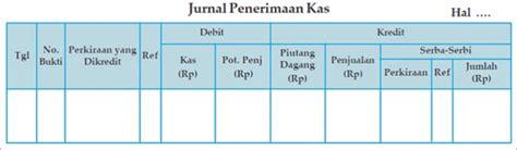 jurnal khusus akuntansi