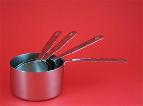 cup cuisine mesures américaines et leurs équivalents français