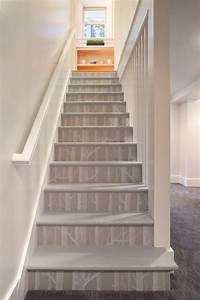 Stairs ideas designs staircase traditional with dark wood
