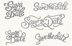 claire coullon graphic design typography lettering With save the date typography