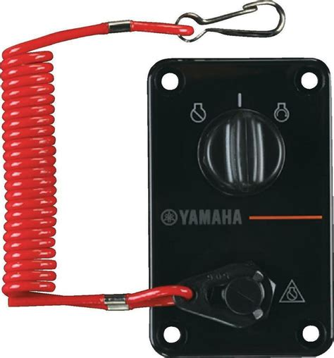 Marine Switch Panel Wiring Diagram Free Picture by 704 82570 11 00 Yamaha Outboard Single Key Switch Panel