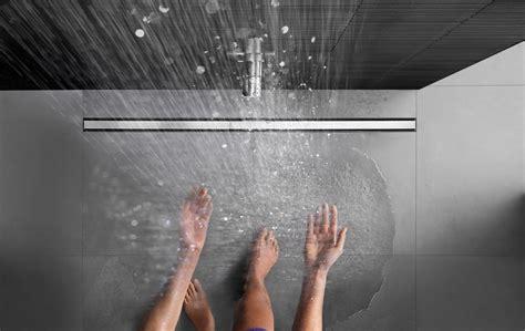 canaline doccia canaline doccia geberit
