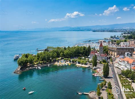 Lake Geneva rentals for your vacations with IHA direct