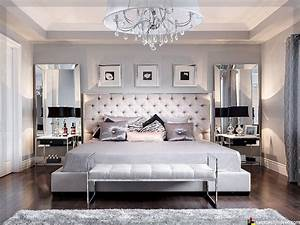 Kleines Wohn Schlafzimmer Einrichten : schlafzimmer einrichten ideen 100 schlafzimmer modern ~ Michelbontemps.com Haus und Dekorationen