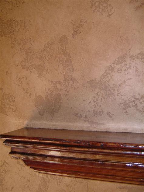 rustic plaster finish venetian plaster