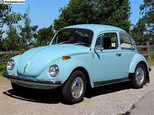 Purchase Used 1971 Volkswagen Super Beetle In Southfield