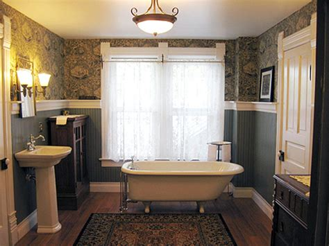 victorian bathroom design ideas pictures tips  hgtv