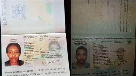 ugandan diplomats reasons  nkurunzizas ugandan