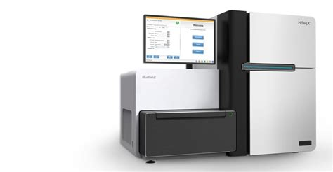Illumina New Sequencer New High End Dna Sequencing Machine Is 10 Times Faster