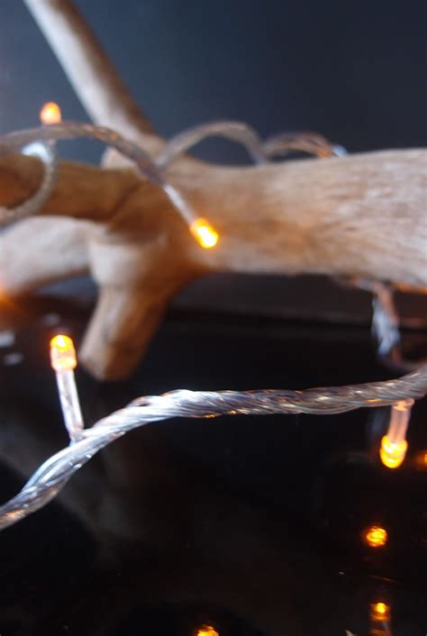 individual led lights for crafts 30 led warm white led mini string lights 10 8 39 clear cord