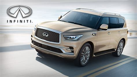 2018 Redesigned Suv by Sellanycar Sell Your Car In 30min 2018 Infiniti Qx80