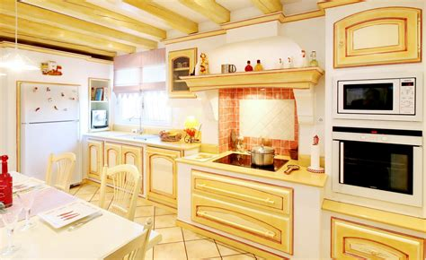 cuisine provencal transformer sa cuisine au style provençal grands mamans com