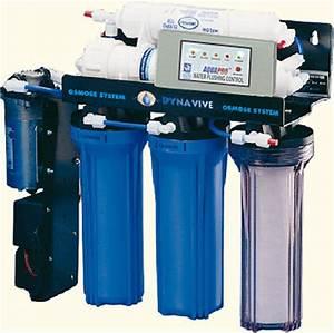 Osmose Inverse Prix : dynavive osmoseur 5 niveaux pompe booster rin age ~ Premium-room.com Idées de Décoration