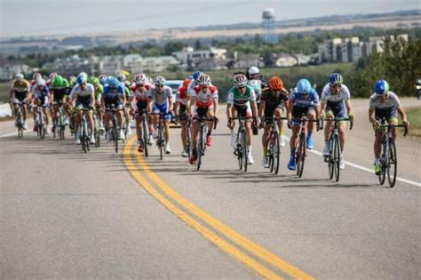 Chief medical officer of health dr. Tour of Alberta 2014: Stage 3 Results   Cyclingnews