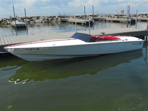 Donzi Boat Windshield by Donzi 22 Classic Boat For Sale From Usa
