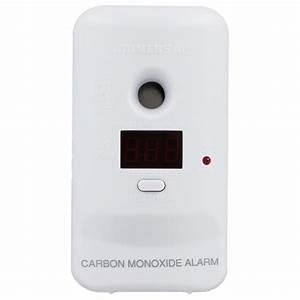 Carbon Monoxide Smart Alarm Mcd305sb With 10 Year Sealed
