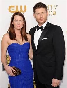 Jensen Ackles Photos Photos Arrivals At The Critics