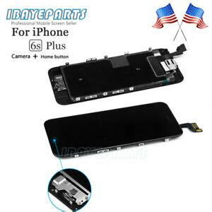 iphone     lcd digitizer complete