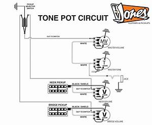 Guitar Wiring With Pickups