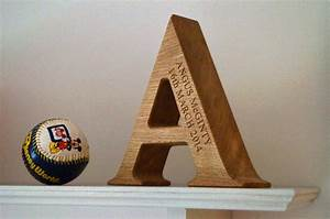personalised baby gifts makemesomethingspecialcom With personalised wooden letters
