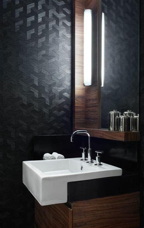 comment creer une salle de bain contemporaine