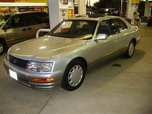Should I Go For 1996 Lexus Ls 400 Or 1996 Toyota Camry