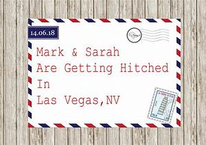 air mail wedding invitation printable wedding invitations With wedding invitations print and mail