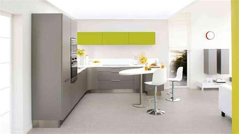cuisine 8m2 mesas altas de cocina