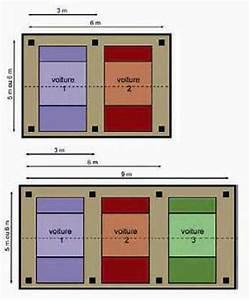 Dimension Garage 1 Voiture : garage lambris pour voiture garage voiture en bois ~ Dailycaller-alerts.com Idées de Décoration