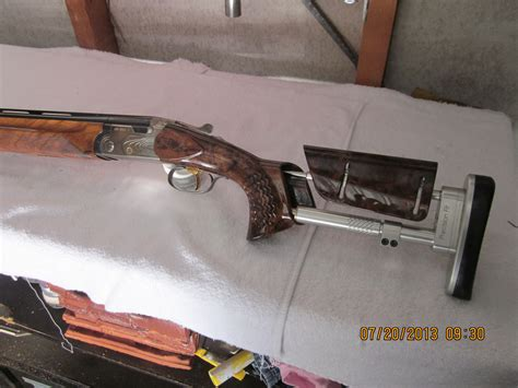 hydro dip gunstock finishes trap shooters forum