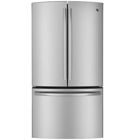 ge door refrigerator ge 174 26 3 cu ft door refrigerator gne26gsdss