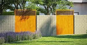 Mauer Zaun Kombination : gartenmauer ganz einfach selber bauen obi gartenplaner ~ Eleganceandgraceweddings.com Haus und Dekorationen