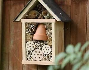 Fabriquer Un Hotel A Insecte : plus de 25 id es tendance dans la cat gorie h tel d ~ Melissatoandfro.com Idées de Décoration