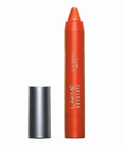 Lakme Lip Absolute Matte Pout Tints India