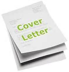cover letter writing on pinterest cover letters cover With what goes into a good cover letter