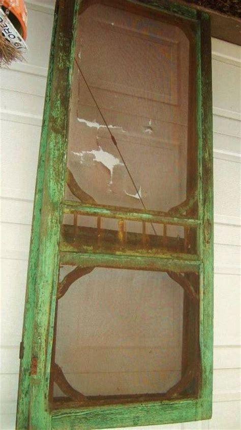 images  antique screen doors  pinterest