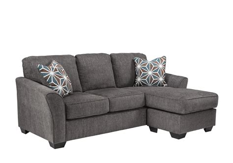 brise slate sofa chaise brise queen sleeper sofa chaise louisville overstock