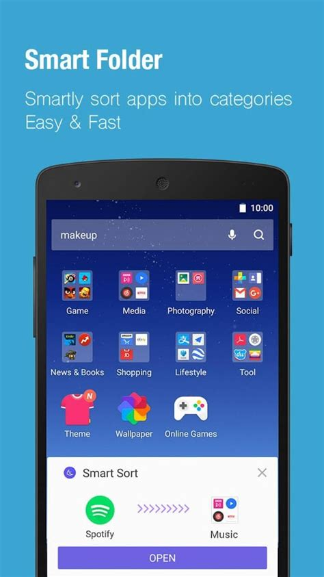 apus launcher theme wallpaper android apps play