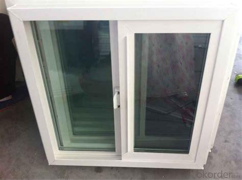 buy pvc hung casement fixed window  american