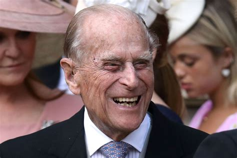 Britain's Prince Philip, 98, hospitalized as ...