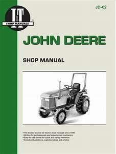 John Deere Model 670