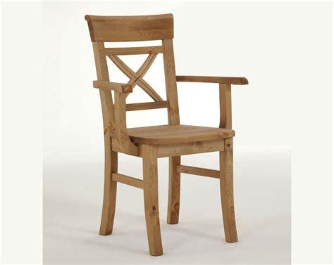 Und Stühle by Stuhl Fjord Mit Armlehnen Landhaus Jumek G 252 Nstig