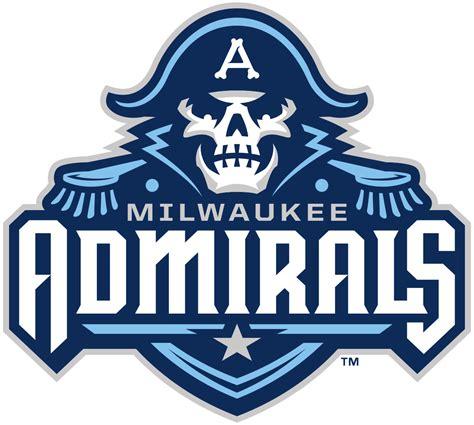 105 7 the fan milwaukee milwaukee admirals wikipedia