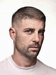 Short Fade Men Haircut Styles